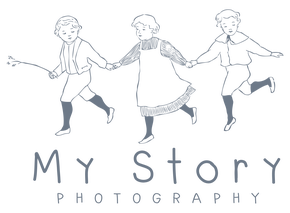My Story Photography by Sonia L. Hernandez