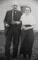 Charles & Cora May Windecker